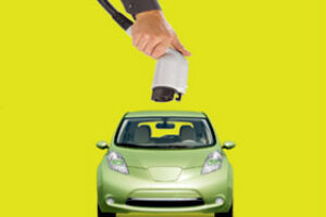 Electric Revolution A review of High Voltage: The Fast Track to Plug In the Auto Industry by Jim Motavalli