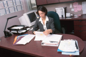 9 to 5: Prescriptions for the Sick Office
