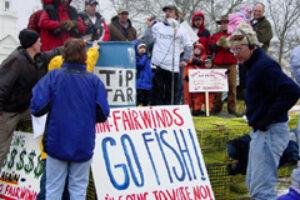 Maintaining Maine: A Rural Community Debates its Future