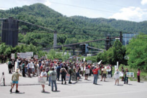 In Defense of Mountains On the Frontlines Against Destructive Mining
