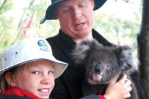 Magical Australia Child-Friendly Adventure Down Under