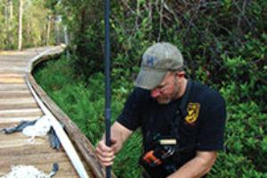 Wildlife Refuges Get the Shaft