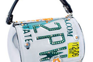 Are Handbags & Purses Made From Recycled Materials Actually Fashionable?