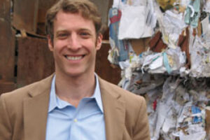 Relearning to Recycle Streamlining the Process (and Reaping Rewards) with RecycleBan