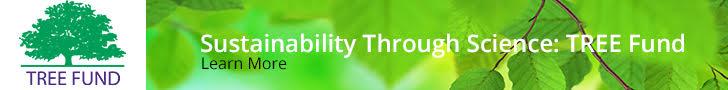 Sustainability Through Science: TREE Fund